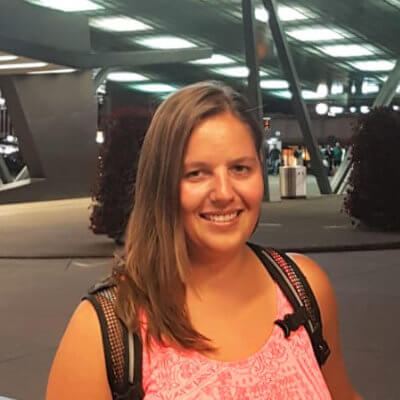 Karin Z. (23, Birmenstorf)