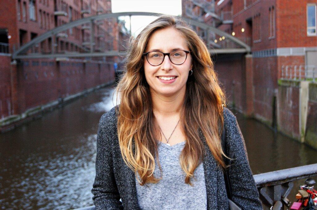 Natalie H. (29, Lüneburg)